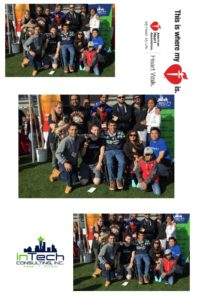 Heart Walk 2017 - inTech